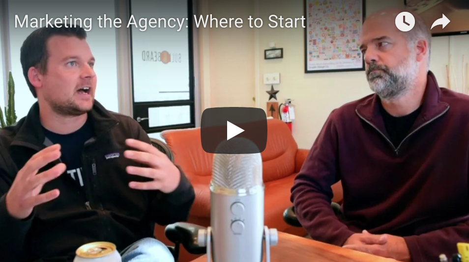 Marketing Your Agency: Where to Start?